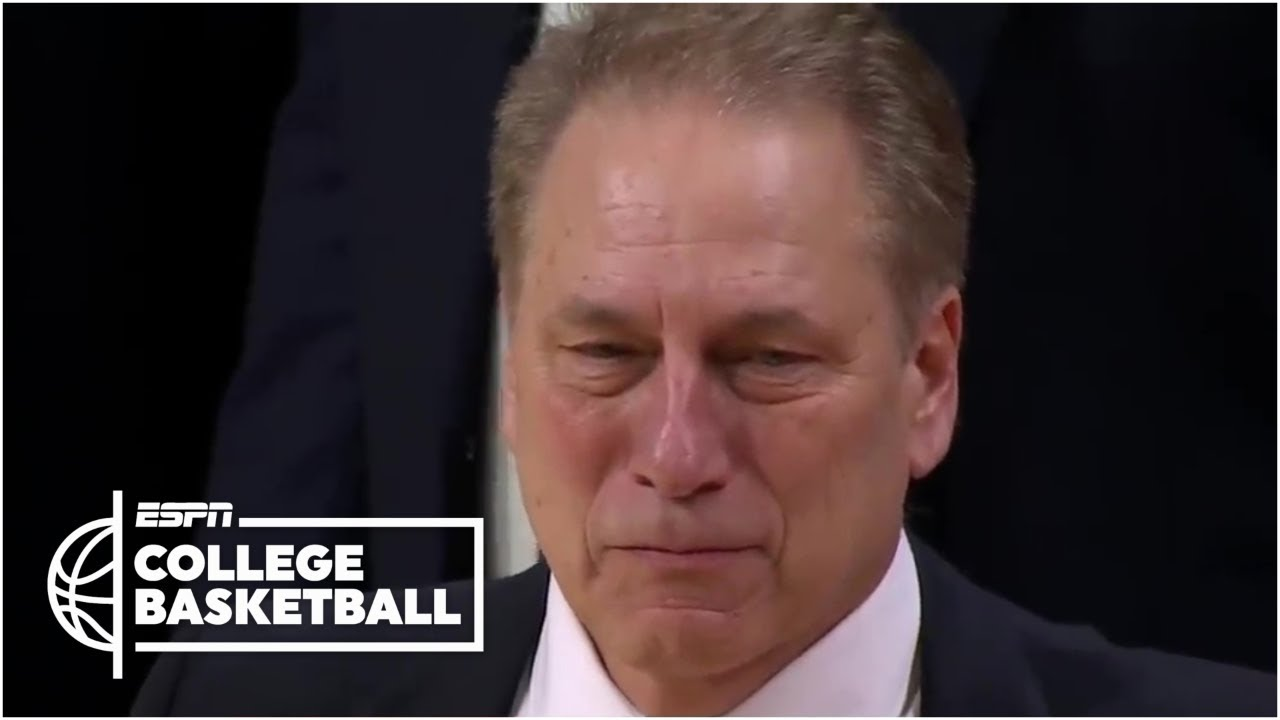 Tom Izzo, Michigan State get first win at Cameron Indoor against ...