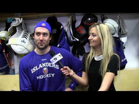 New York Islanders Teach BCTV Hockey Terms
