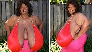 Repeat youtube video 10 Surprising Facts About Breasts You Probably Didn't Know