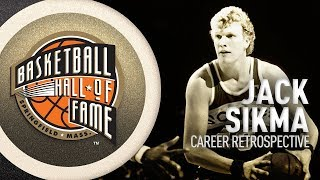 Jack Sikma | Hall of Fame Career Retrospective