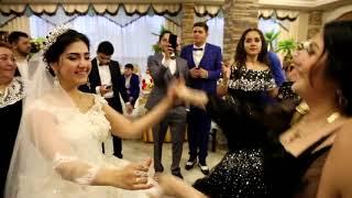 Цыганская Свадьба Василия и Миланы, Воронеж / Gypsy Wedding Vasili and Milana, Russia 2018