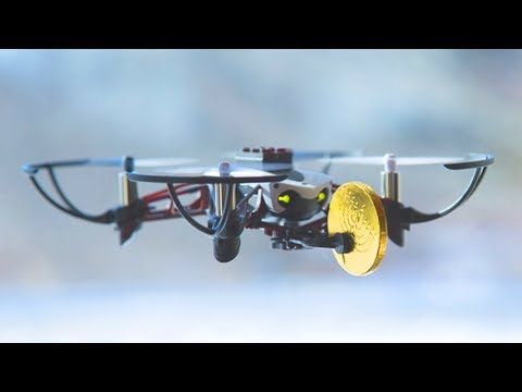 TOP 6 DRONES – Best Drones You Can Buy (2017)