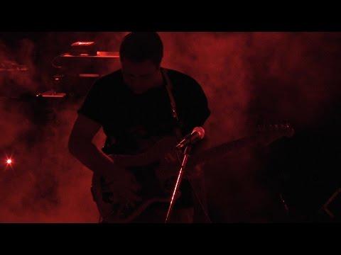 Trna - Live in St.Petersburg, Russia, 02.09.2016