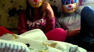 Видео 2 моя подруга мини Кошка
