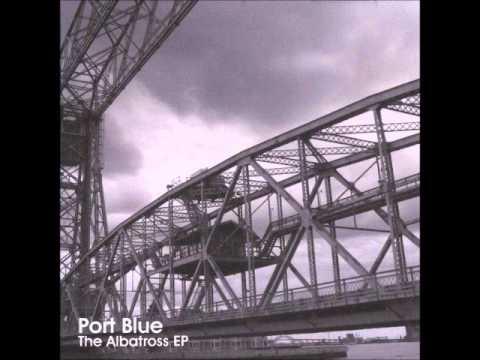 Port Blue - Of Japan