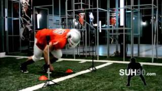 Sports Science with Ndamukong Suh