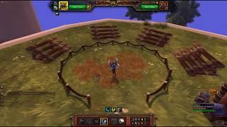World of Warcraft   Kampfnacht Fiese Ratten