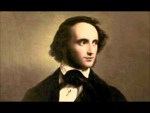 Felix Mendelssohn - A Midsummer Night's Dream - Overture