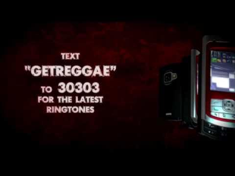 Get Reggae Ringtones!