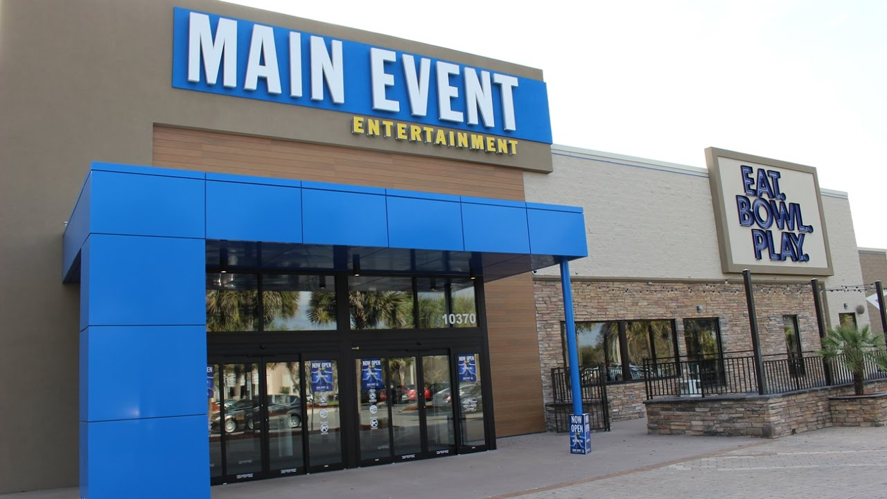 how to watch main event