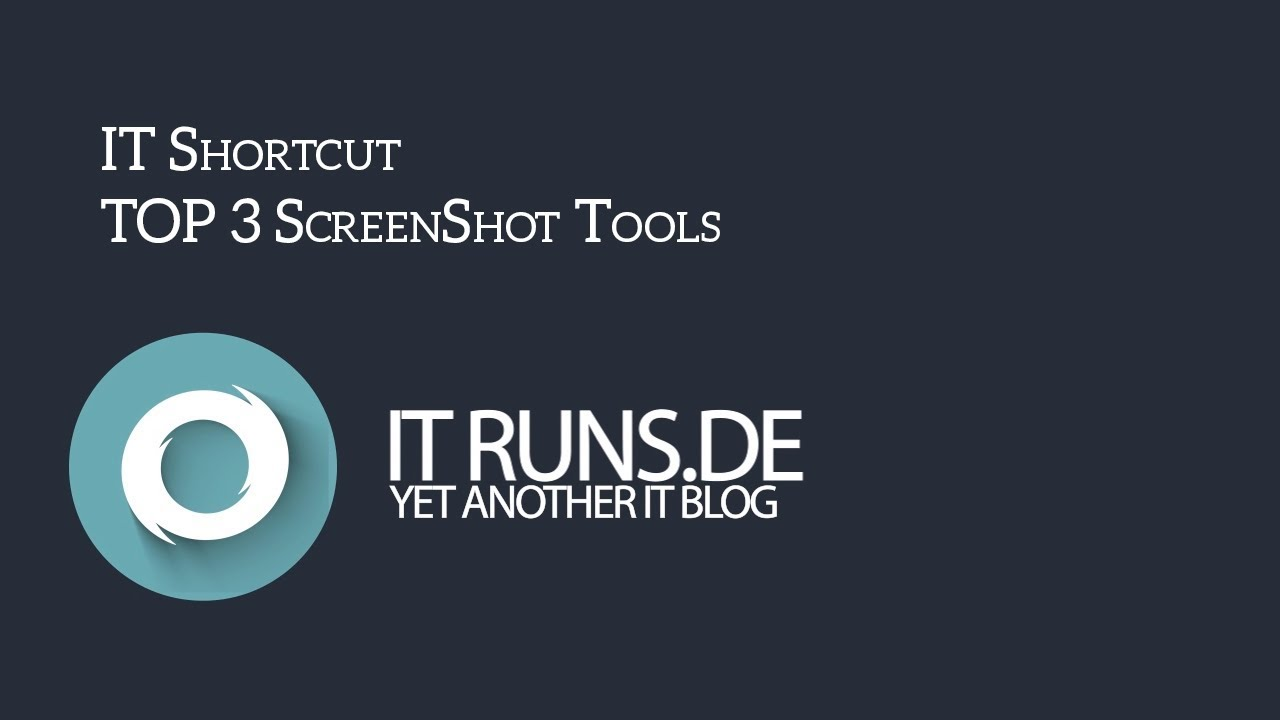 IT Shortcut Video