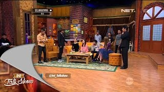 Ini Talk Show 7 September 2015 Part 6/6 - Joshua, Voke, Anastasia, Karina Nadila