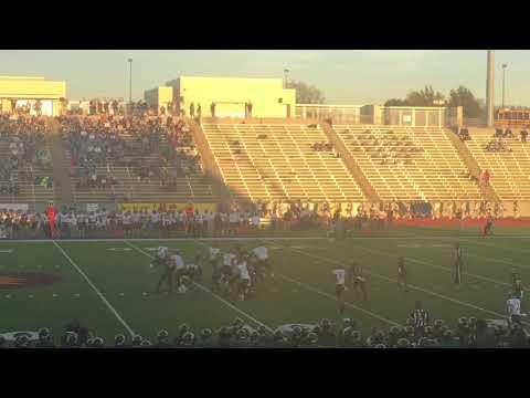 FINAL: Longview 75 , Dallas Jesuit 43 ‼️💪🏾🐺 (2017)