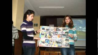 Comenius Project 2012- Knezha, Bulgaria.mpg