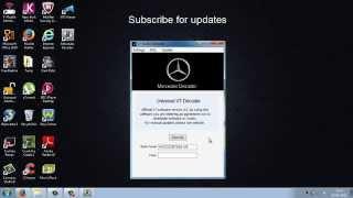 How To Get A Mercedes Radio Code - ml1430, e430, e320, e420, e200, clk320, c280, c230, c220