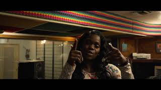 Ebony Empress - All I want  Official Music Video SXM/D/A [Bouyon 2021]