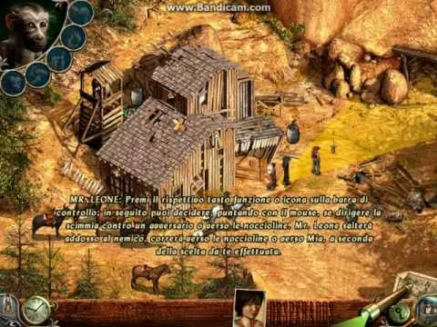Desperados Wanted Dead Or Alive Mission 20 Youtube