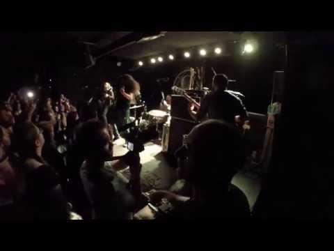 Coheed and Cambria live at Saint Vitus - Brooklyn 2015