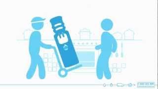 видео Заказать чистую питьевую воду