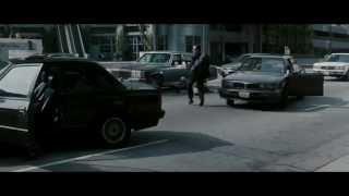 """Фрагмент ограбления банка """"Схватка""""(1995)"""