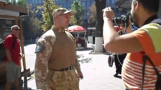 Юго-Восток (Херсон). Лошкарёв за войну до последнего украинца 30 08 14(, 2014-09-01T11:34:25.000Z)