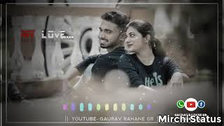 😭Uski Hame Aadat Hone Ki - Cute Love Dj Remix Whatsapp Status Video 2019 Status Video Free Download