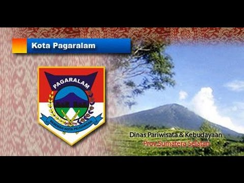 Wisata Kota Pagaralam Youtube