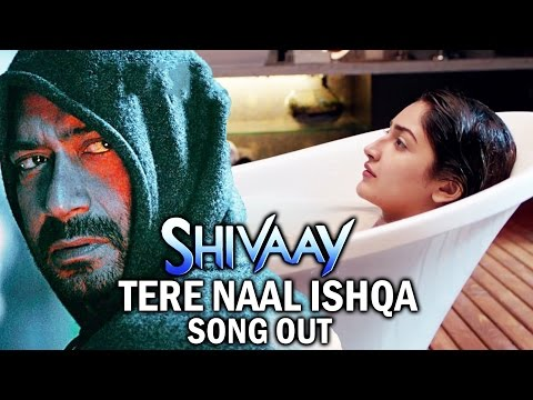 Tere Naal Ishqa VIDEO Song Out | SHIVAAY |...