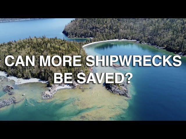 Sweetwater Sanctuaries - Great Lakes Now - Episode 1027 - Segment 2