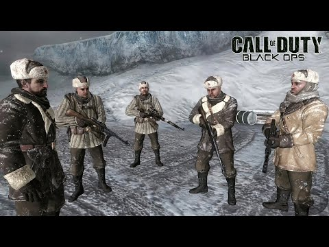 Call of duty - black ops- ▶ Mission 8 | computer gameplay | pc game thumbnail