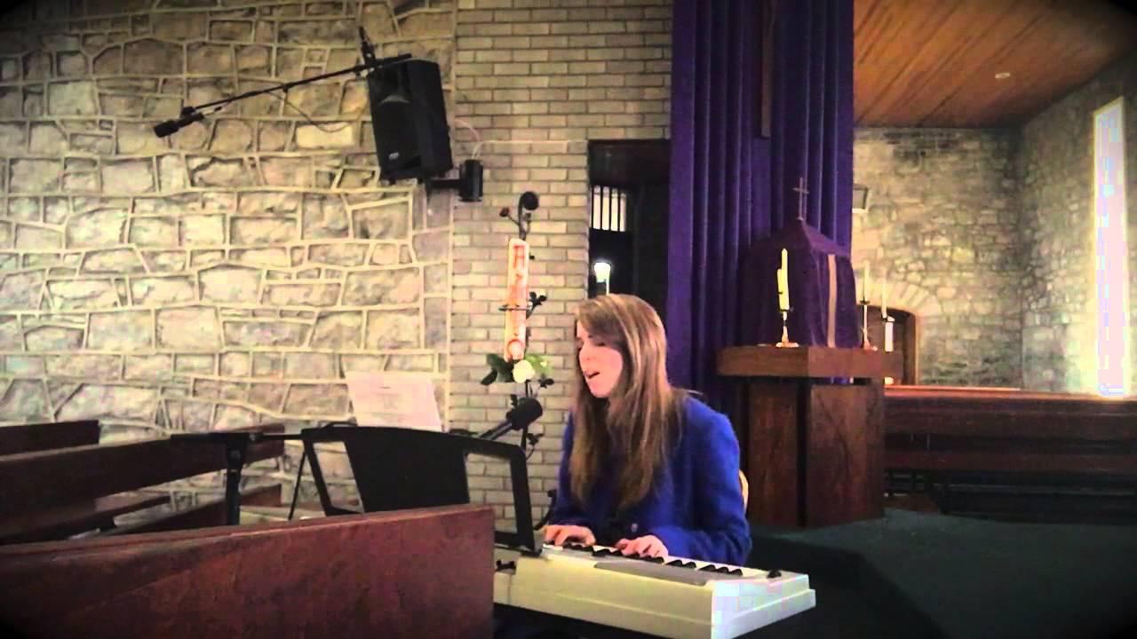 Sarah Hession Video 13