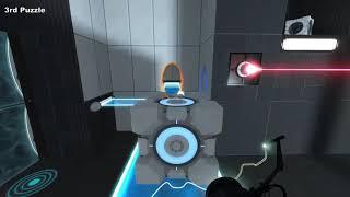 Portfolio Portal 2