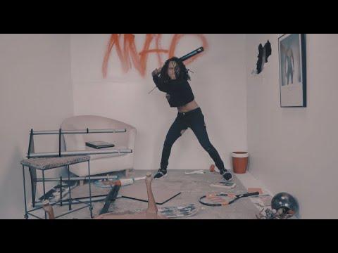 Sosafina - M.A.D (Official Music Video)