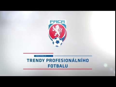 Trendy profesionálního fotbalu