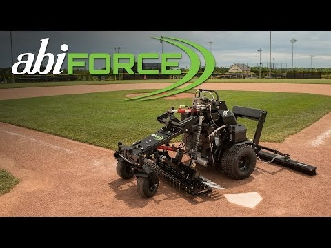 Infield Groomer Pro By Infield Drag Com Doovi
