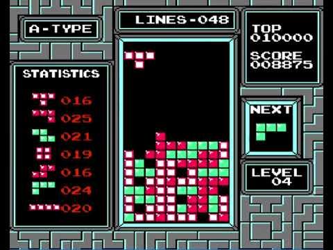 Tetris nes download