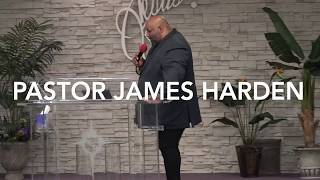Pastor James Harden 'Gideon' the Sound of worship'  CODA  MINISTRIES