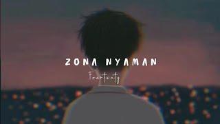 Gambar cover Zona Nyaman - SMVLL | Lirik Animasi
