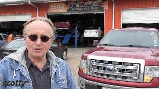 I Found an Auto Repair Shop That's Better Than Mine
