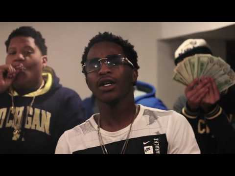 Kasher Quon x RayB - Jugg or swipe (Official Music Video)