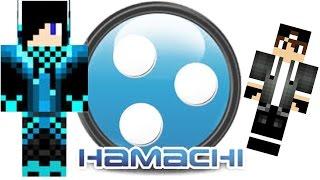 harry 24 - comment rejoindre un ami dans son monde avec HAMACHI !!