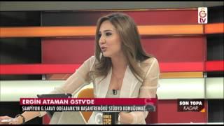 Son Topa Kadar | Konuk - Ergin Ataman (5 Mayıs 2016)