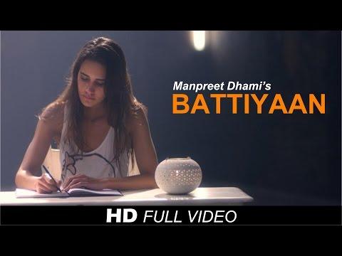 Battiyaan song lyrics