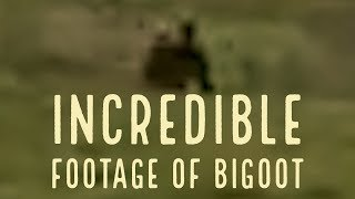 INCREDIBLE FOOTAGE OF BIGFOOT - THE IMAX CREATURE - Mountain Beast Mysteries (Episode 55)