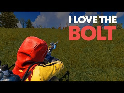 I love the Bolt | Rust Duo With Tilz (Season 1, Episode 8) thumbnail
