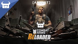 COMBAT ARMS: RELOADED RAP | Dan Bull