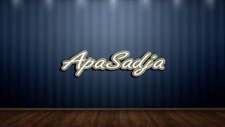 Menghujam Jantungku ( Tompi ) Karaoke