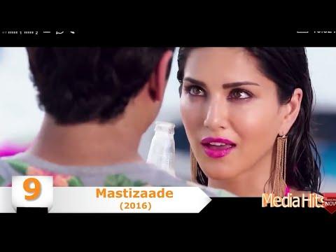 Top 10 Hottest Hindi Movies|| Top 10 Hot Bollywood movies|| Hot Bollywood