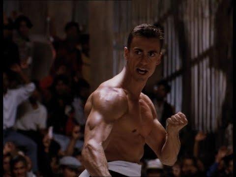 Bloodsport 2 (1996)