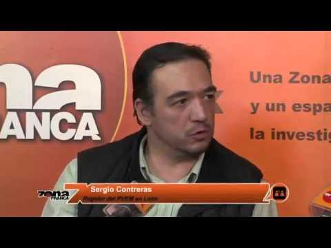 SALVADOR RAMÍREZ ARGOTE, JORGE CABRERA Y SERGIO CONTRERAS REGIDORES